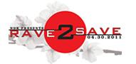 NDK's Rave2Save Japan